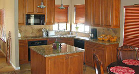 Kitchen Remodeled