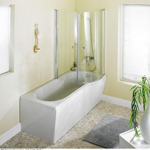 Pelican Shower/Bath