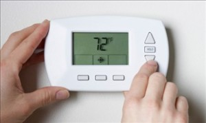 Air Conditioning Thermostat