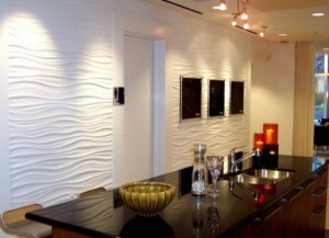 Add Texture to an Interior Wall